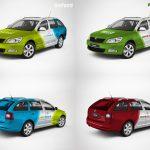 Reklama na samochodzie szczecin cennik doskonałą reklamą
