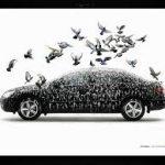 Jak wykonana Reklama samochód szczecin cena?